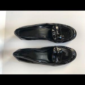 Lauren Ralph Lauren Shoes - Ralph Lauren patent leather Low heel pumps